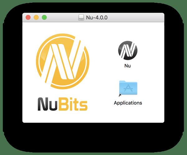 Update Nu to build on macOS Sierra - Development - NuBits Forum